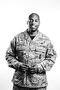 Ahmad Rashard<br /> Air Force<br /> E-8<br /> Security Police<br /> 05/02/94-Present<br /> OIF/OEF<br /> <br /> &quot;My year in Iraq.&quot;<br /> <br /> Veterans Portrait Project<br /> Virginia Beach, VA
