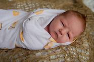 Blaze Dyrdahl - Newborn