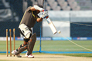 Pepsi IPL Sunrisers Practice 18th May