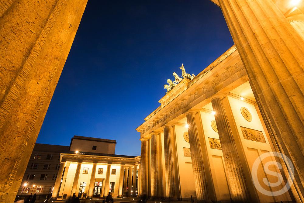 Photo: Chris Hill, Berlin, Germany