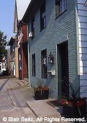 Historic house restoration, Marietta, PA