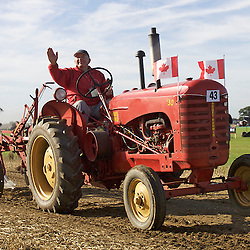 World Ploughing Contest