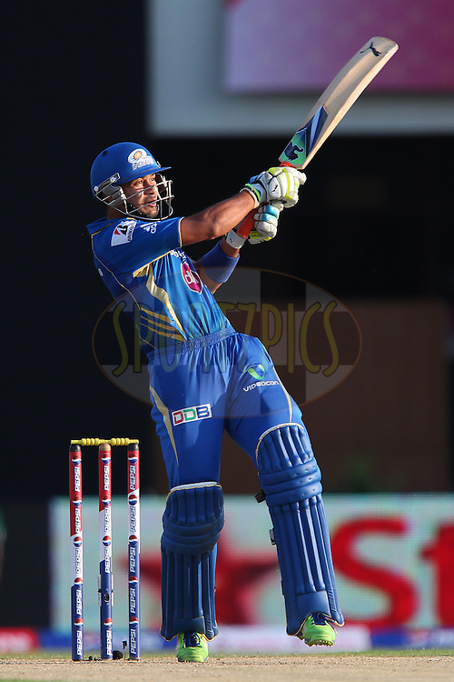 Aditya Tare during match 69 of the Pepsi Indian Premier League between The Kings XI Punjab and the Mumbai Indians held at the HPCA Stadium in Dharamsala, Himachal Pradesh, India on the on the 18th May 2013..Photo by Ron Gaunt-IPL-SPORTZPICS ..Use of this image is subject to the terms and conditions as outlined by the BCCI. These terms can be found by following this link:..http://www.sportzpics.co.za/image/I0000SoRagM2cIEc