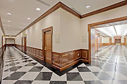 Hallway, Prince Georges County Courthouse