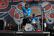 The Aquabats performing at The Bamboozle in East Rutherford, New Jersey. May 2, 2010. Copyright © 2010 Matt Eisman. All Rights Reserved.