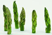 Asparagus Cluster