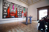 Gilbert and George Summer Show