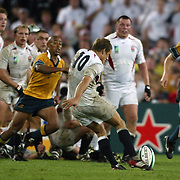 Australia V England World Cup Final 2003
