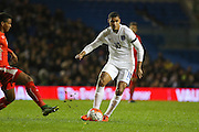 Ruben Loftus-Cheek (Chelsea), England U21 during the UEFA European Championship Under 21 2017 Qualifier match between England and Switzerland at the American Express Community Stadium, Brighton and Hove, England on 16 November 2015. Photo by Phil Duncan.