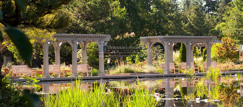 water garden, Plant Select Garden