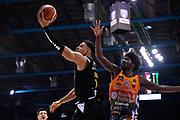 Erik Rush of Happy Casa Brindisi   <br /> Banco di Sardegna Sassari - Happy Casa Brindisi<br /> Postemobile Final Eight 2019 Zurich Connect<br /> Basket Serie A LBA 2018/2019<br /> FIRENZE, ITALY - 16 February 2019<br /> Foto Mattia Ozbot / Ciamillo-Castoria