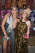 DAISY KNATCHBULL; TARKA RUSSELL, V & A Summer party. South Kensington. London. 22 June 2016