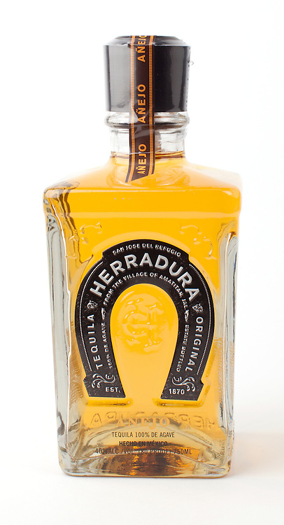 Herradura anejo -- Image originally appeared in the Tequila Matchmaker: http://tequilamatchmaker.com