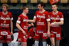 20130406 BEL: Finale play-offs Noliko Maaseik - Knack Randstad Roeselare, Maaseik
