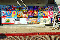 Beach Towel Souvenirs, Venice Beach