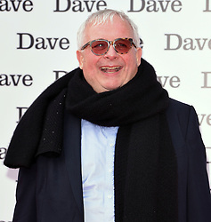 Christopher Biggins attends Hoff The Record TV Premiere at Empire Cinema, Leicester Square, London on Wednesday 20 May 2015