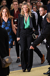 © Licensed to London News Pictures. 29/06/2016. STELLA MCCARTNEY and KATE MOSS attend the ABSOLUTELY FABULOUS world film premiere. London, UK. Photo credit: Ray Tang/LNP