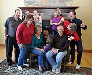 Holmgren Family