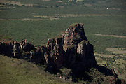 Chapada dos Guimaraes_MT, Brasil...Parque Nacional Chapada dos Guimaraes em Cuiaba, Mato Grosso...Chapada dos Guimaraes National Park in Cuiaba, Mato Grosso...Foto: LEO DRUMMOND / NITRO