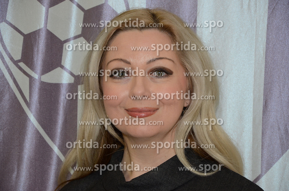 New president of ND Mura 05 (Photo by Ales Cipot / Sportida.com)