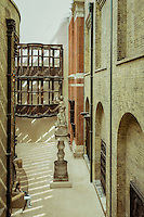 V&A Medieval & Renaissance Gallery - London, England, 2016