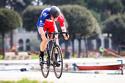 David Per of Adria Mobil during Istrian Spring Trophy on March 10, 2016 in Umag, Croatia. (Photo by Ziga Zupan / Sportida)