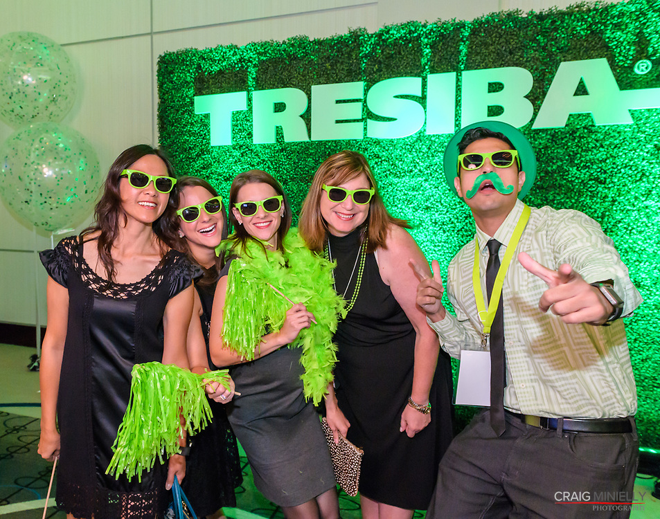 Tresiba Pharmaceutical Product Launch in Vancouver<br /> <br /> Corporate Event held at Hyatt Hotel, Vancouver BC