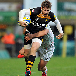 Wasps v Leicester