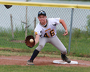 Baseball 2011 11-12 LL Franklinville Pictures vs ECLV