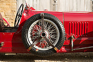 BLOCKLEY TYRES, GLOUCESTERSHIRE