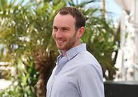 Actor Conrad Kemp at the Zulu film photocall Cannes Film Festival Sunday 27th May 2013