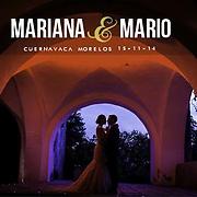 Boda Mariana + Mario
