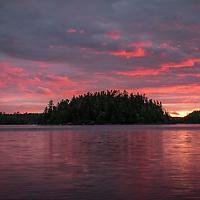 27 - Voyageurs National Park
