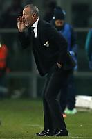 Stefano Pioli Lazio, Torino 14-01-2015, Stadio Olimpico, Football Calcio 2014/2015 Coppa Italia, Torino - Lazio, Foto Marco Bertorello/Insidefoto