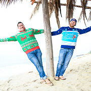 Clinton Bro Holiday Portraiture Windansea 2017