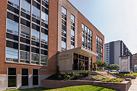 Exterior Image of the Shell Office Building in Towson Maryland by Jeffrey Sauers of Commercial Photographics, Architectural Photo Artistry in Washington DC, Virginia to Florida and PA to New England in Maryland by Jeffrey Sauers of Commercial Photographics, Architectural Photo Artistry in Washington DC, Virginia to Florida and PA to New England
