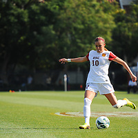 USC Soccer v OSU OT