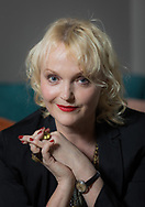 LONDON, ENGLAND - FEBRUARY 15:  Actress Miranda Richardson poses for a photo ahead of a Q&A to mark the 25th anniversary of The Crying Game at BFI Southbank on February 15, 2017 in London, United Kingdom.  (Photo by Tim P. Whitby/Getty Images)
