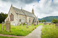 St. Bega's Church, Bassenthwaite