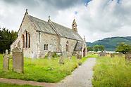 St. Bega's Church, Bassenthwaite
