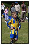 Basingstoke Colts FC Tournament. Sun 12-6-2005.