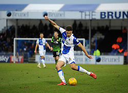 Ryan Sweeney of Bristol Rovers - Mandatory by-line: Neil Brookman/JMP - 23/12/2017 - FOOTBALL - Memorial Stadium - Bristol, England - Bristol Rovers v Doncaster Rovers - Sky Bet League One