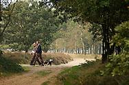 Nederland,  Rolde/Ballo.Militair oefenterrein Balloerveld...Foto: (c) Michiel Wijnbergh