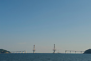 New Geoje Bridge - Geoje Island - South Korea