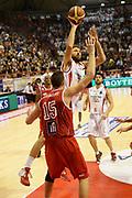 DESCRIZIONE : Pistoia Lega serie A 2013/14  Giorgio Tesi Group Pistoia Pesaro<br /> GIOCATORE : GIACOMO GALANDA<br /> CATEGORIA : tiro<br /> SQUADRA : Giorgio Tesi Group Pistoia<br /> EVENTO : Campionato Lega Serie A 2013-2014<br /> GARA : Giorgio Tesi Group Pistoia Pesaro Basket<br /> DATA : 24/11/2013<br /> SPORT : Pallacanestro<br /> AUTORE : Agenzia Ciamillo-Castoria/M.Greco<br /> Galleria : Lega Seria A 2013-2014<br /> Fotonotizia : Pistoia  Lega serie A 2013/14 Giorgio  Tesi Group Pistoia Pesaro Basket<br /> Predefinita :