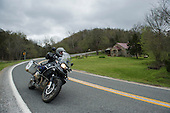 Chasing Dragons motorcycle ride