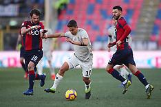 Bologna vs Juventus - 24 February 2019