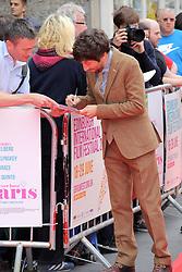 © Licensed to London News Pictures, Festival Theatre, Edinburgh International Film Festival, EIFF Closing Gala, Simon Helberg, 29/06/2014, Photo Credit: M.Pocwiardowski/LNP