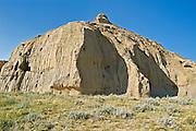 Castle Butte and Big Muddy Badlands<br /> Big Muddy Badlands<br /> Saskatchewan<br /> Canada