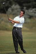 Phil Mickelson<br /> The Open Championship<br /> 1991<br /> <br /> Pictures Credit: Mark Newcombe/visionsingolf.com